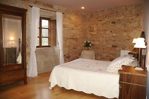 Casas rurales en galicia le damos la oportunidad de conocer el sitio mas comodo del mundo - Casa rural con encanto galicia ...